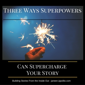 Three Ways Superpowers Can supercharge your Story (1)